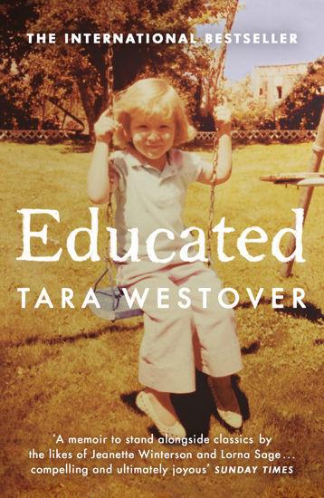 圖片 Educated The international bestselling memoir