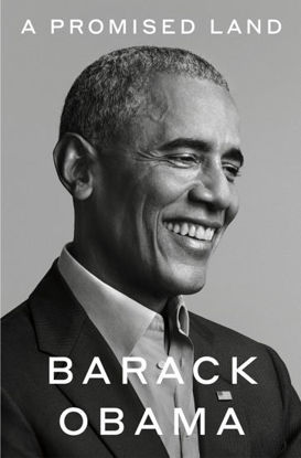 圖片 A promised Land Barack Obama