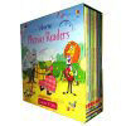 Picture of Phonics Readers Box Set