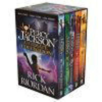 Picture of Percy Jackson Ultimate