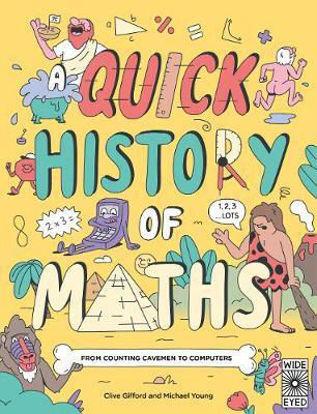 图片 A Quick History of Maths