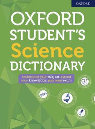 图片 Oxford Student's Science Dictionary Second Edition