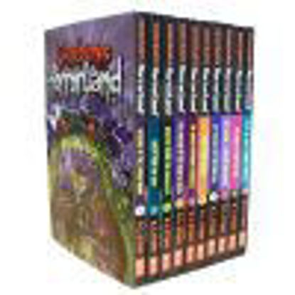 Picture of Goosebumps HorrorLand Series