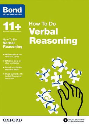 图片 Bond 11 Verbal Reasoning How to Do