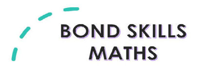 Picture of BOND SKILLS: MATHS PRACTICE TESTS
