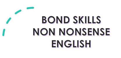 Picture of BOND No Nonsense English