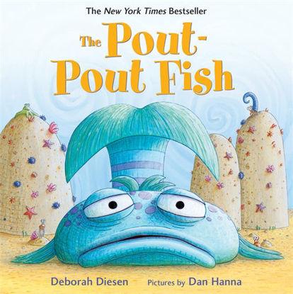 图片 The Pout-Pout Fish  Deborah Diesen