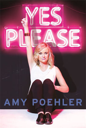 Picture of Yes Please  Amy Poehler