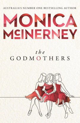 Picture of The Godmothers Monica McInerney