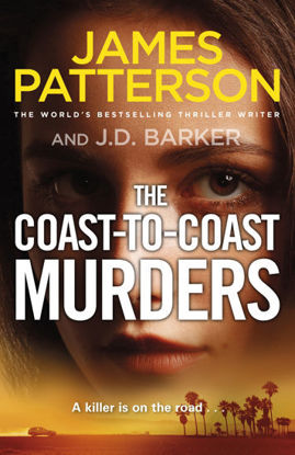 Picture of The Coast-to-Coast Murders James Patterson