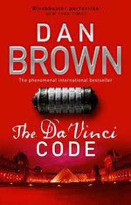 Picture of The Da Vinci Code (Robert Langdon Book 2)  Dan Brown