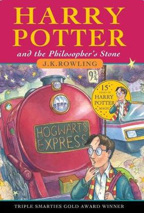 图片 Harry Potter and the Philosopher's Stone