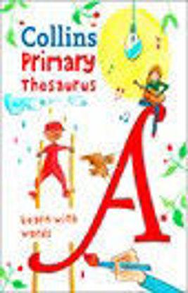 图片 Collins Primary Dictionaries - Collins Primary Thesaurus: Age 7+