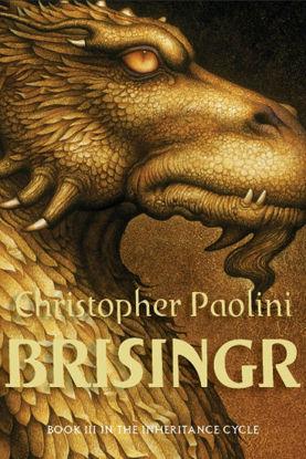 Picture of Brisingr Book Three