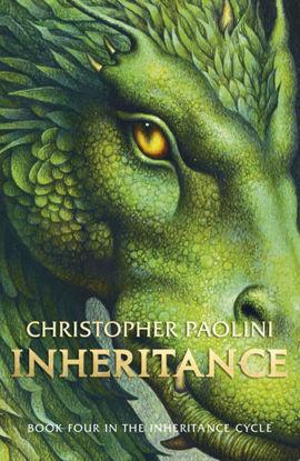 图片 Inheritance Book Four Christopher Paolini
