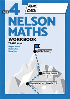 图片 Nelson Maths Workbook 4
