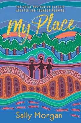图片 My Place for Younger Readers