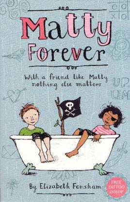 图片 Matty Forever