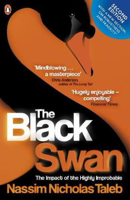 Picture of The Black Swan The Impact Of The Highly Improbable