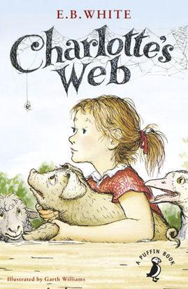图片 Charlotte's Web