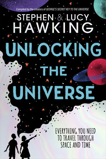 Picture of Unlocking the Universe (AGE: 9-17)