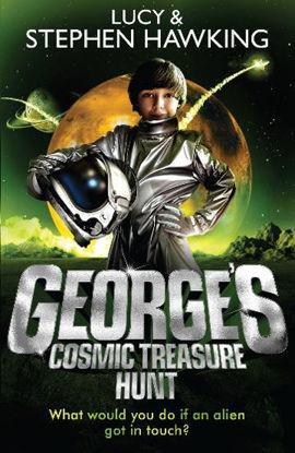 Picture of George's Cosmic Treasure Hunt