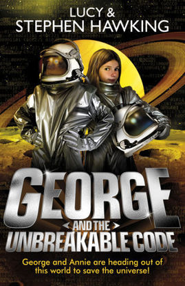 Picture of George and the Unbreakable Code