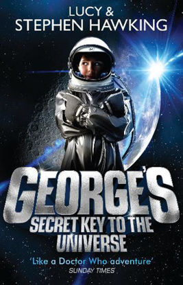 Picture of George's Secret Key to the Universe