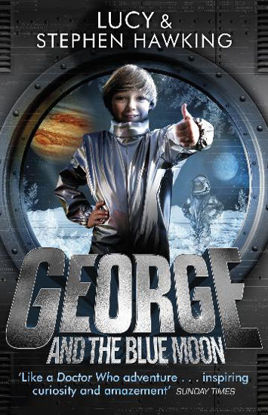 Picture of George and the Blue Moon