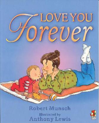 图片 Love You Forever (AGE: 1-3)