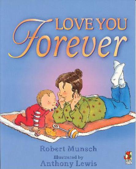 圖片 Love You Forever (AGE: 1-3)