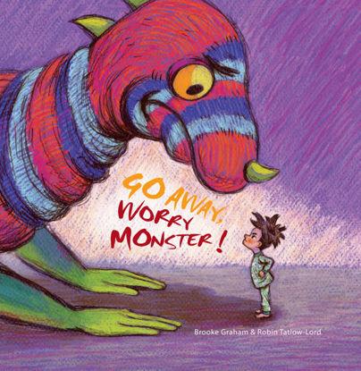 图片 Go Away, Worry Monster! (AGE: 6+)