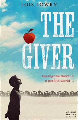 图片 Collins Modern Classics: The Giver