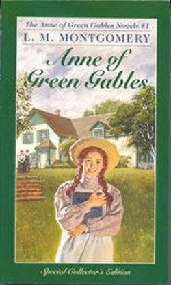 图片 Anne Green Gables 1 Anne Of Green Gables