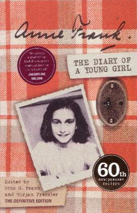 图片 The Diary of a Young Girl