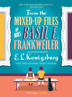 Picture of From The Mixed-Up Files Of Mrs. Basil E. Frankweiler