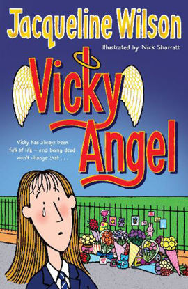 Picture of Vicky Angel