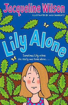 图片 Lily Alone