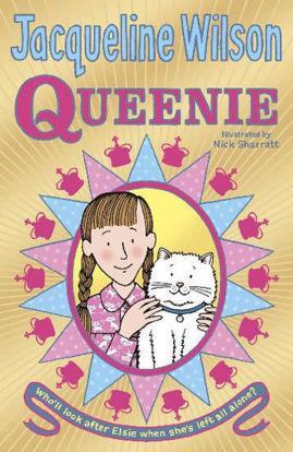 图片 Queenie