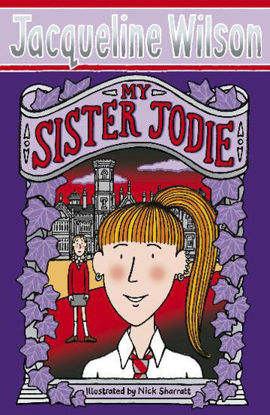图片 My Sister Jodie