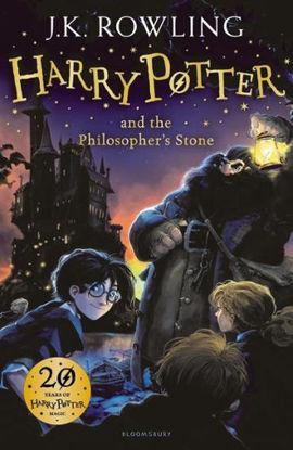 图片 Harry Potter and the Philosopher's Stone (Edition 1)