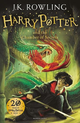 图片 Harry Potter and the Chamber of Secrets (Edition 1)