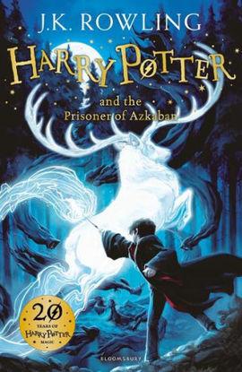 图片 Harry Potter and the Prisoner of Azkaban (Edition 1)