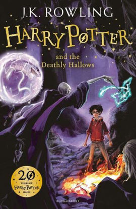 图片 Harry Potter and the Deathly Hallows (Edition 1)