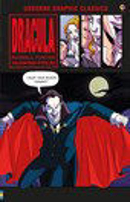 Picture of Dracula Graphic Novel (AGE: 8+)