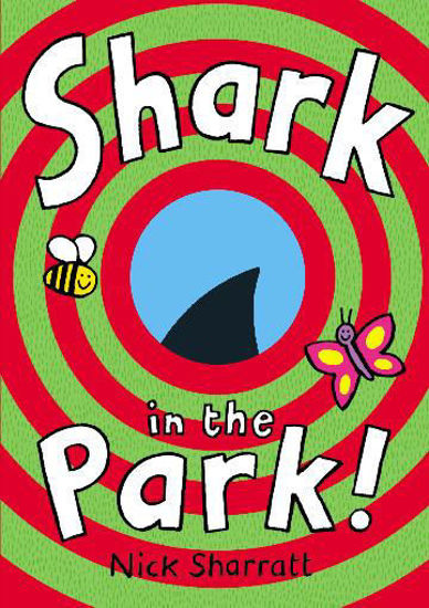 Picture of Shark In The Park