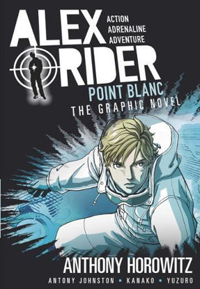 Picture of Alex Rider Graphic Novel 2: Point Blanc