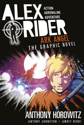 Picture of Alex Rider Graphic Novel 6: Ark Angel