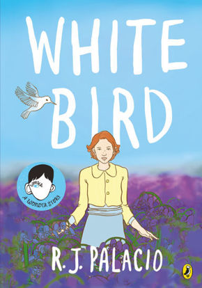 Picture of White Bird A Graphic Novel