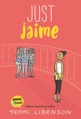 Picture of Just Jaime: Graphic novel